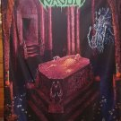 GORGUTS Considered Dead FLAG CLOTH POSTER WALL TAPESTRY BANNER CD Death Metal