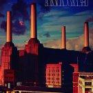 PINK FLOYD Animals FLAG POSTER TAPESTRY BANNER CD Progressive Rock