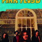 PINK FLOYD The Piper at the Gates of Dawn FLAG POSTER TAPESTRY BANNER CD Progressive Rock