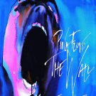 PINK FLOYD The Wall - Music from the Film FLAG POSTER TAPESTRY BANNER CD Progressive Rock