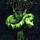 NILE In Their Darkened Shrines FLAG CLOTH POSTER TAPESTRY BANNER CD BRUTAL DEATH METAL