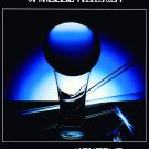 VANGELIS Albedo 0.39 FLAG CLOTH POSTER WALL TAPESTRY BANNER CD