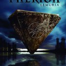 THERION Lemuria FLAG BANNER CLOTH POSTER WALL TAPESTRY BANNER CD Symphonic Metal