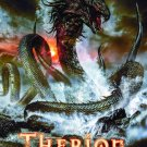 THERION Leviathan FLAG BANNER CLOTH POSTER WALL TAPESTRY BANNER CD Symphonic Metal
