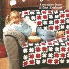 Granny Chic Retro Crochet Afghan Patterns