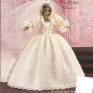 Crochet Collector Costume Volume 4 , Royal Wedding Gown