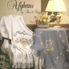 Victorian Afghans by Bea and Chris Cross Stitch Patterns