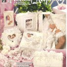 Wedding Keepsakes, 21 Lovely Lacy Projects to Handmake