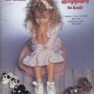 Kids Slippers To Knit and Crochet, Patons #633