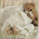Sirdar Sunshine Collection, Classic Baby Knitting Collection