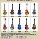 miniatur guitar