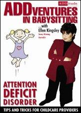 ADDventures in Babysitting...with Ellen Kingsley