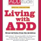 Living With ADD