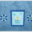 Angel Cupcake-3pc set