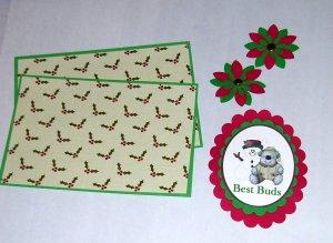 Best Buds-5pc set