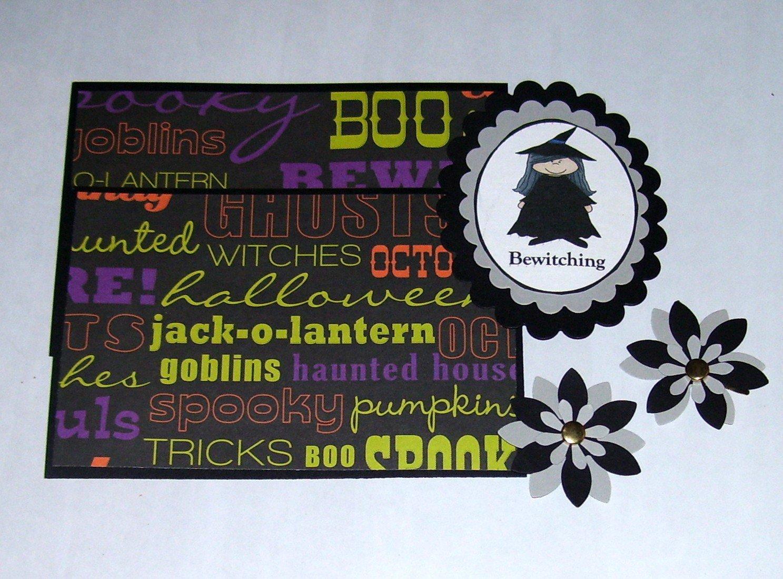 Bewitching-5pc set