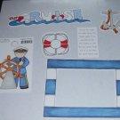 Our Cruise-MMI-Retired HTF-Scrapbook set