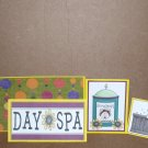 Day Spa-5pc Mat Set