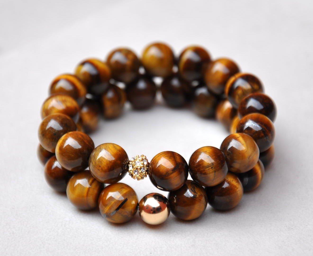 Bengal Eternal Bracelet Set