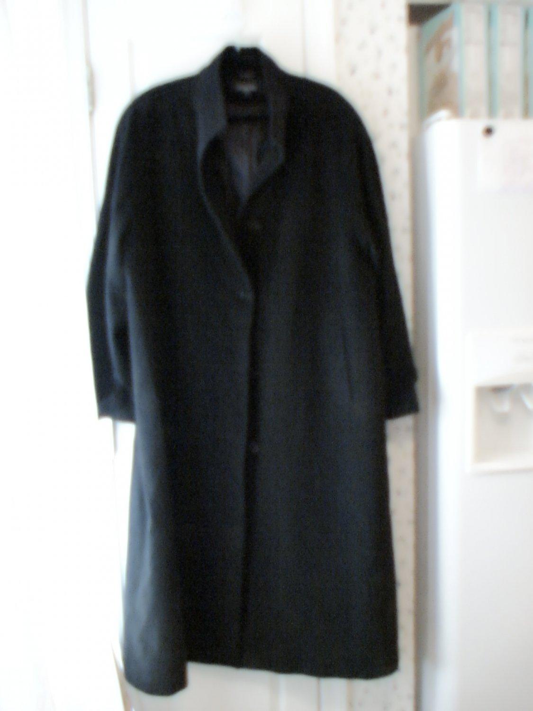 Jones New York Coat 24W