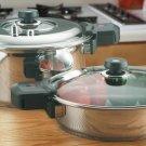 KTPC942 -Precise Heat Low Pressure Pressure Cooker