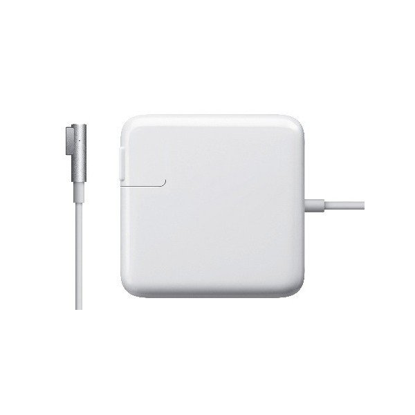 60W MagSafe AC Adapter L Tip for Apple 13'' MacBook Pro