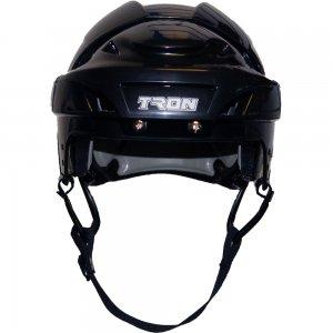 """20K Senior Hockey Helmet Small 21.25"""" - 22.8"""" (Black)"""