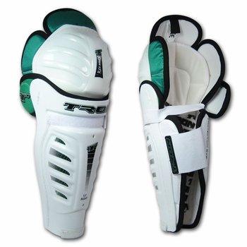"80-90 Senior Hockey Shin Guards 16"""