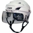 "20K Senior Hockey Helmet Small / Visor 21.25"" - 22.8"" (White)"