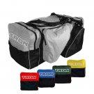 Hockey Equipment Bag w/ Skate Pockets