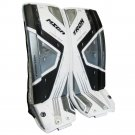 Mega Pro Senior Hockey Goalie Leg Pads