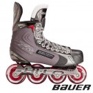 Bauer XR4 Inline Hockey Skates - Senior