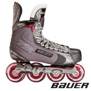 Bauer XR4 Inline Hockey Skates - Senior