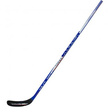 LE Senior Composite One Piece Hockey Stick NON-GRIP 90 Flex RH