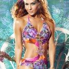 2012 Paradizia Swimwear Siren in Love Monokini