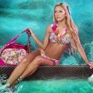 2012 Paradizia Swimwear Siren in Love Bag