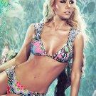 2012 Paradizia Swimwear Aqualina Halter Bikini