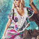 2012 Paradizia Swimwear Aqualina Cover Up