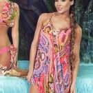 2012 Paradizia Swimwear Treasure Cover Up