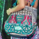 2012 Paradizia Swimwear Nautilus Bag