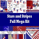 Stars and Stripes (Full Kit)