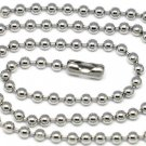 new style Titanium STEEL NECKLACE -Free shipping n-012