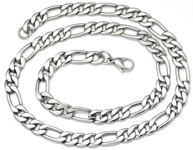 new style Titanium STEEL NECKLACE -Free shipping n-016
