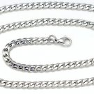 new style Titanium STEEL NECKLACE -Free shipping n-024