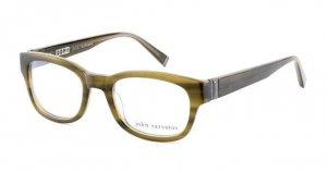 John Varvatos V337 Eyeglasses Olive