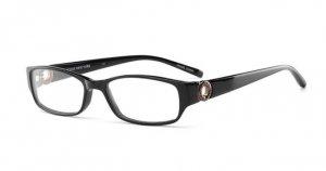 Jones New York J732 Eyeglasses Black