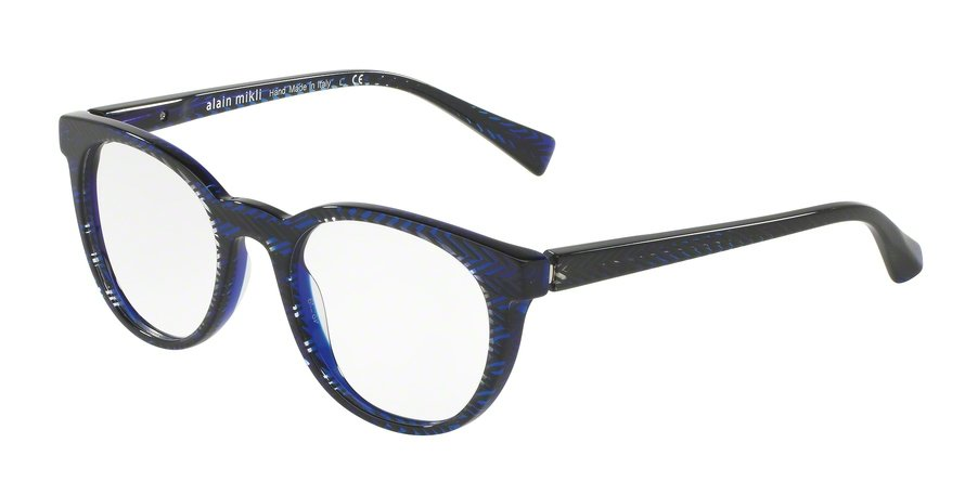 Alain Mikli 0A03063 Black Optical