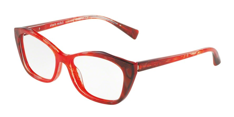 Alain Mikli 0A03060 Red Optical