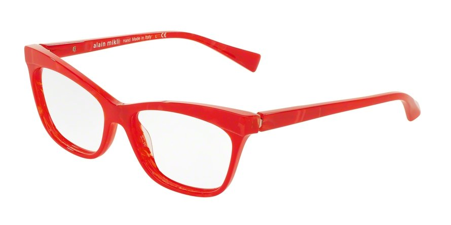 Alain Mikli 0A03059 Red Optical