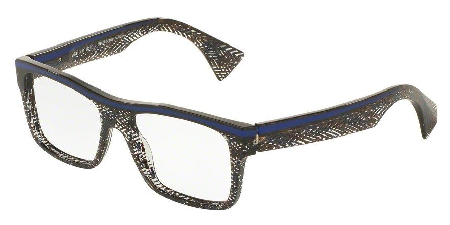 Alain Mikli 0A03057 Blue Optical